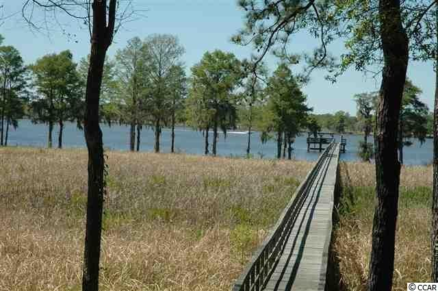 Land for Sale at Lot 2 Bannockburn Road Lot 2 Bannockburn Road Pawleys Island, South Carolina 29585 United States