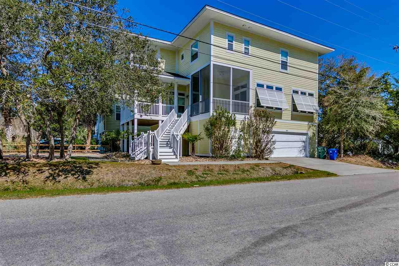 300 14th Ave South, North Myrtle Beach, SC 29582