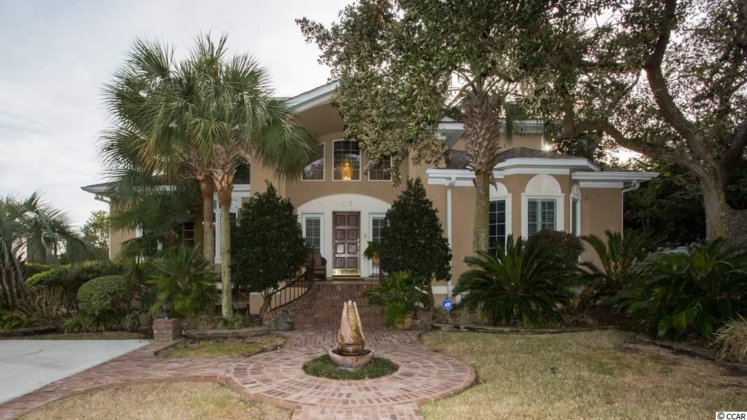 407 37th Avenue N., Myrtle Beach, SC 29577
