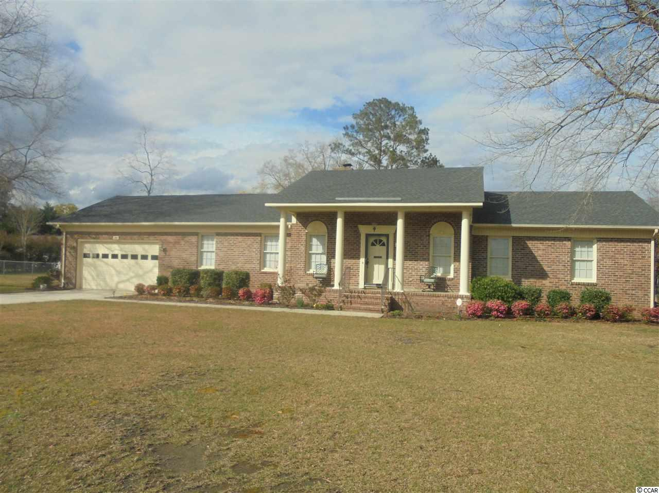 204 English Park Rd., Marion, SC 29571