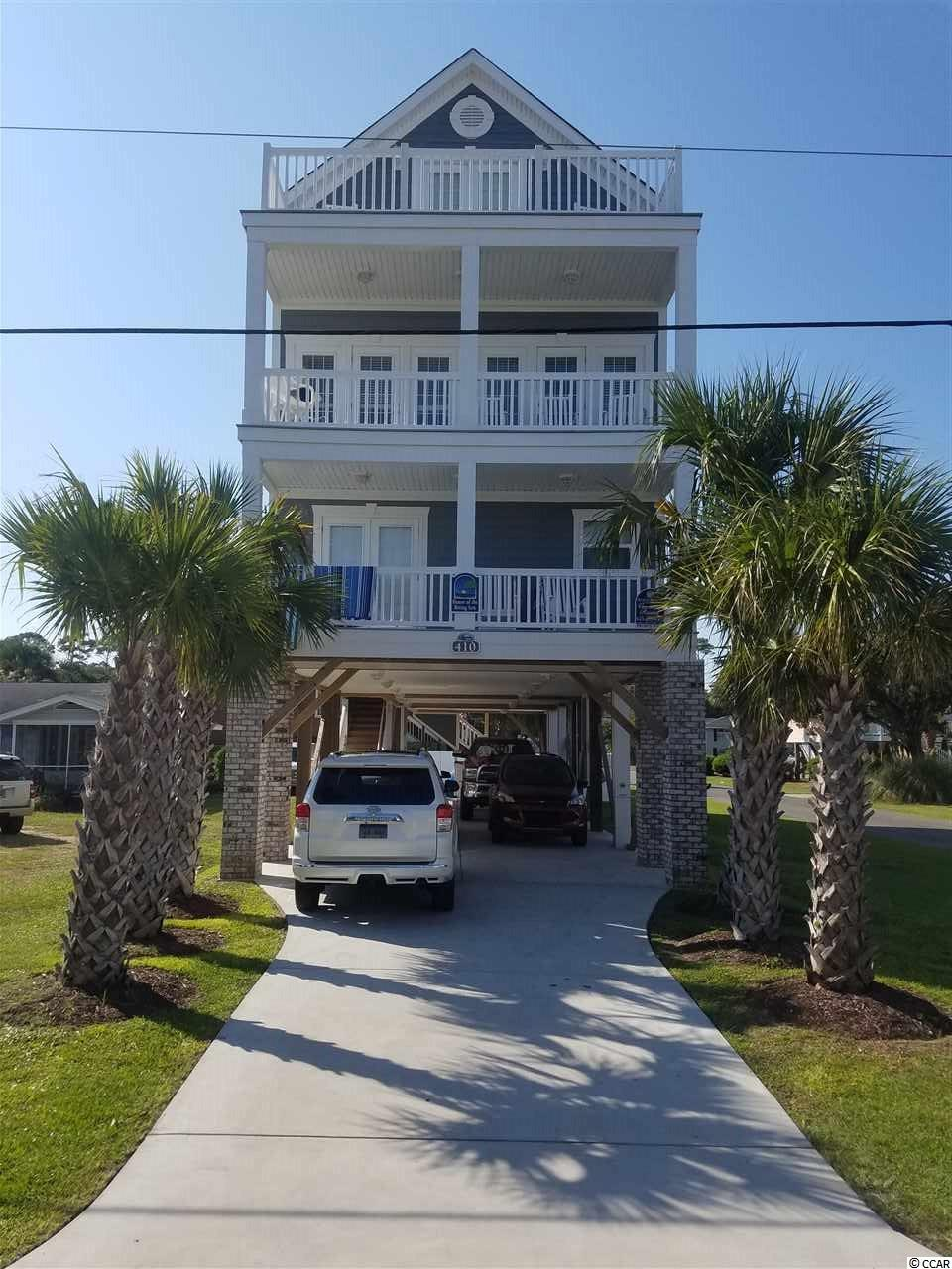 117 A 16th Ave N, Surfside Beach, SC 29575