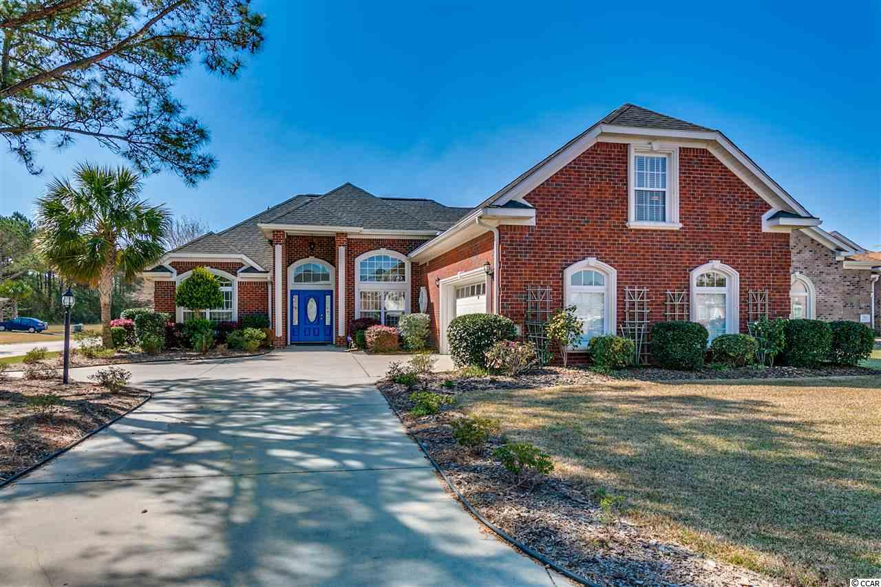 701 Fountain View Ct., Little River, SC 29566