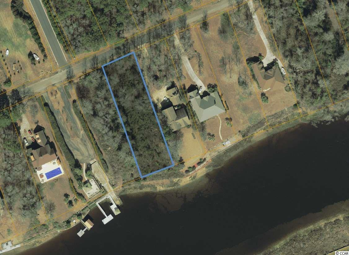 Land for Sale at 9753 Anchor Road 9753 Anchor Road Longs, South Carolina 29568 United States
