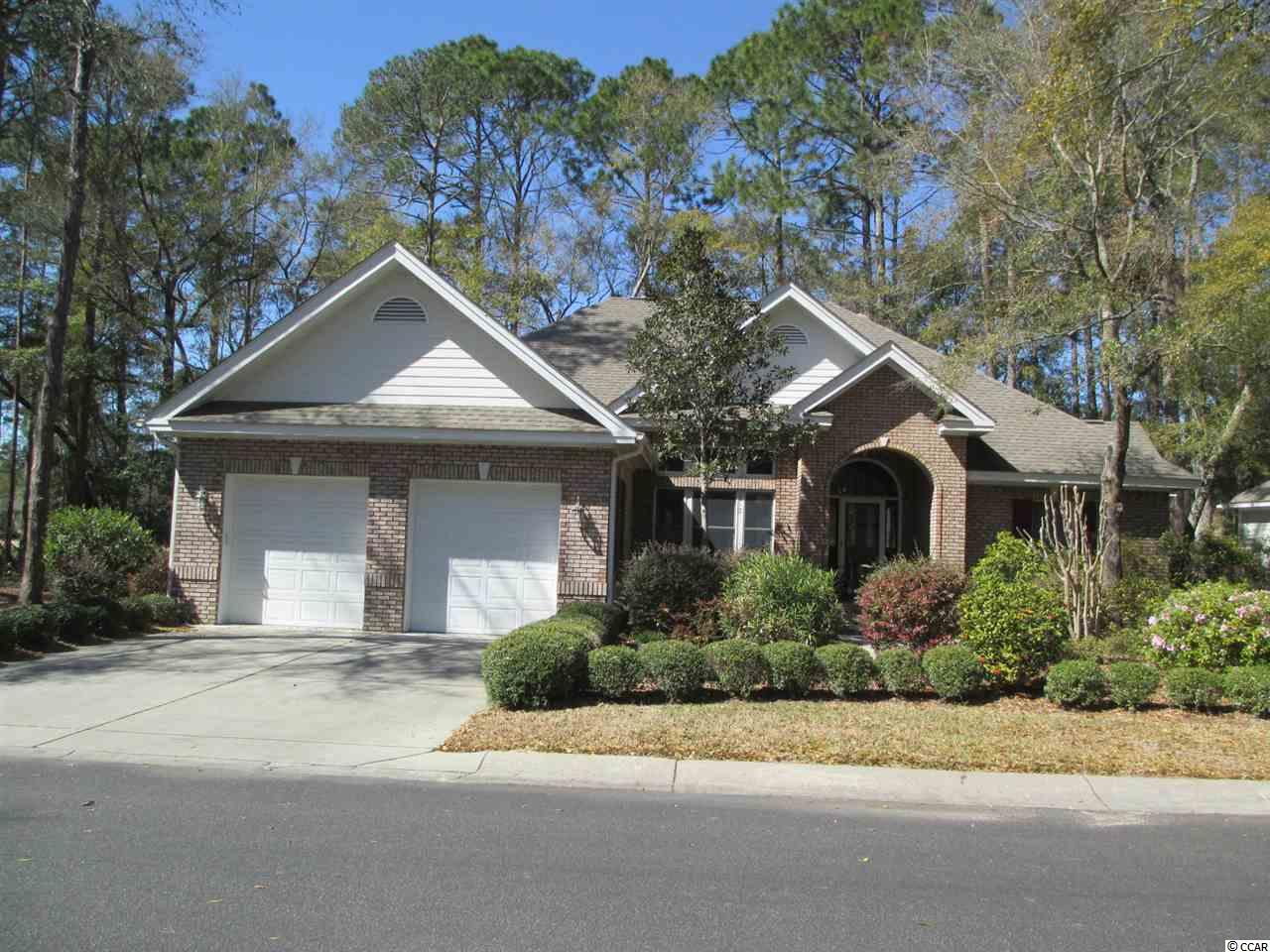 912 Heshbon Drive, North Myrtle Beach, SC 29582