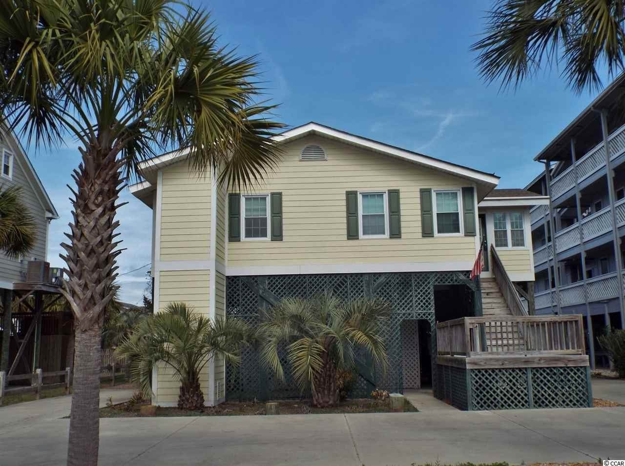 132 Cypress Ave, Garden City Beach, SC 29576
