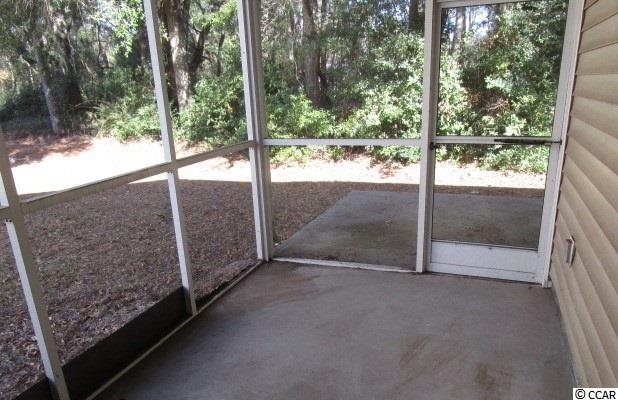 Bank Owned condo at  Hidden Oaks - Pawleys Island for $155,000