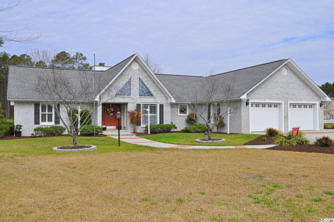 3998 Tiger Paw Lane, Myrtle Beach, SC 29588