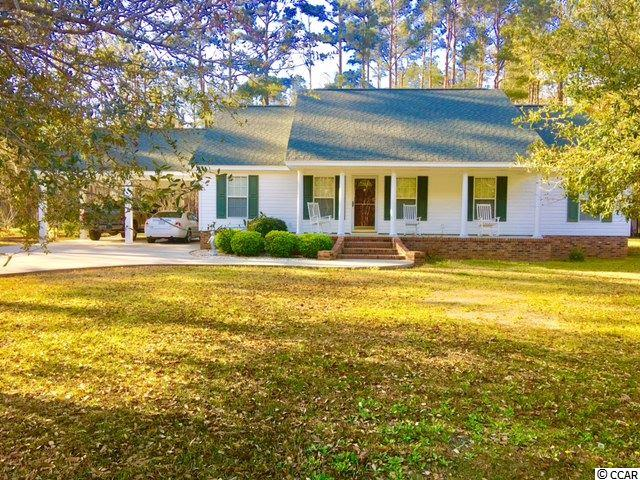 3554 Jordanville Rd, Galivants Ferry, SC 29544