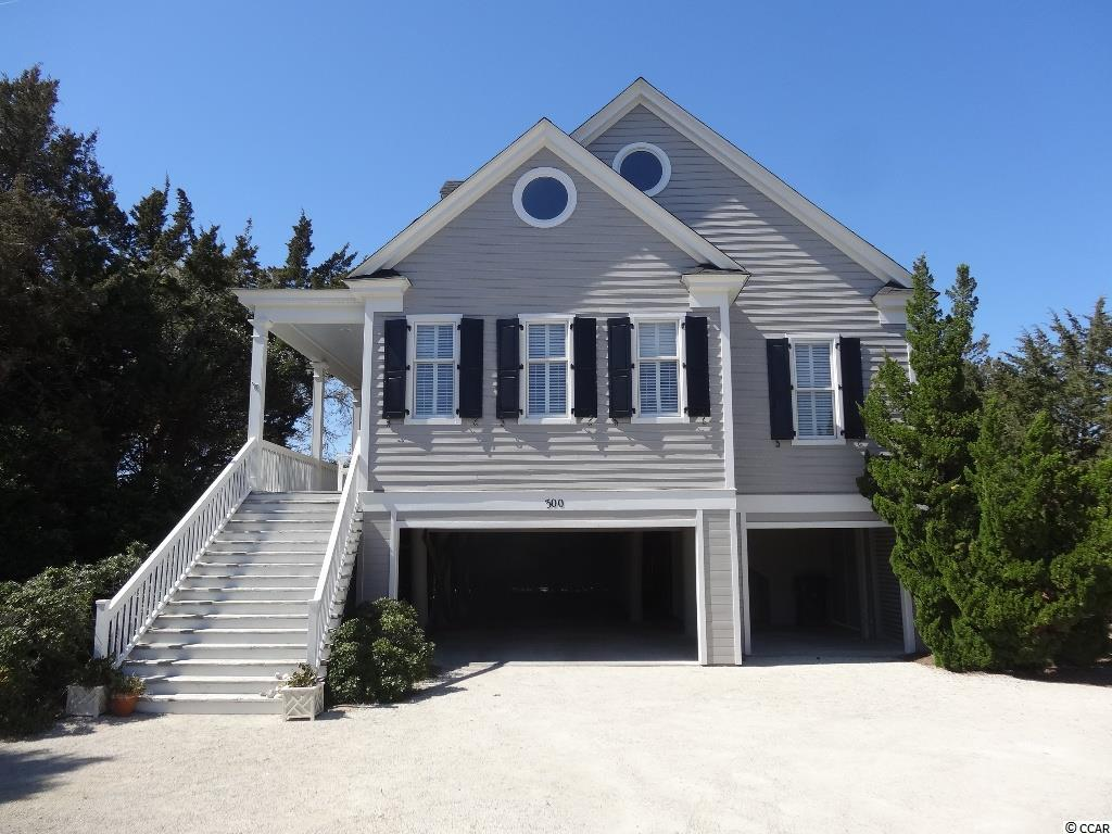 Detached MLS:1706248   300 Inlet Point Dr. Pawleys Island SC