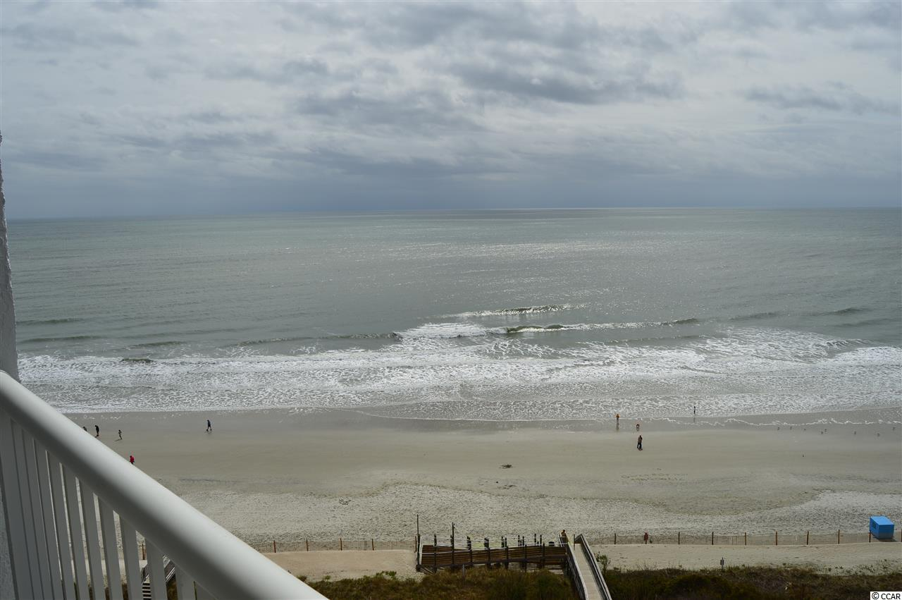 condo at  Seawatch North Tower for $84,900