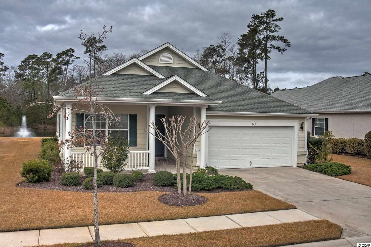475 Grand Cypress Way, Murrells Inlet, SC 29576