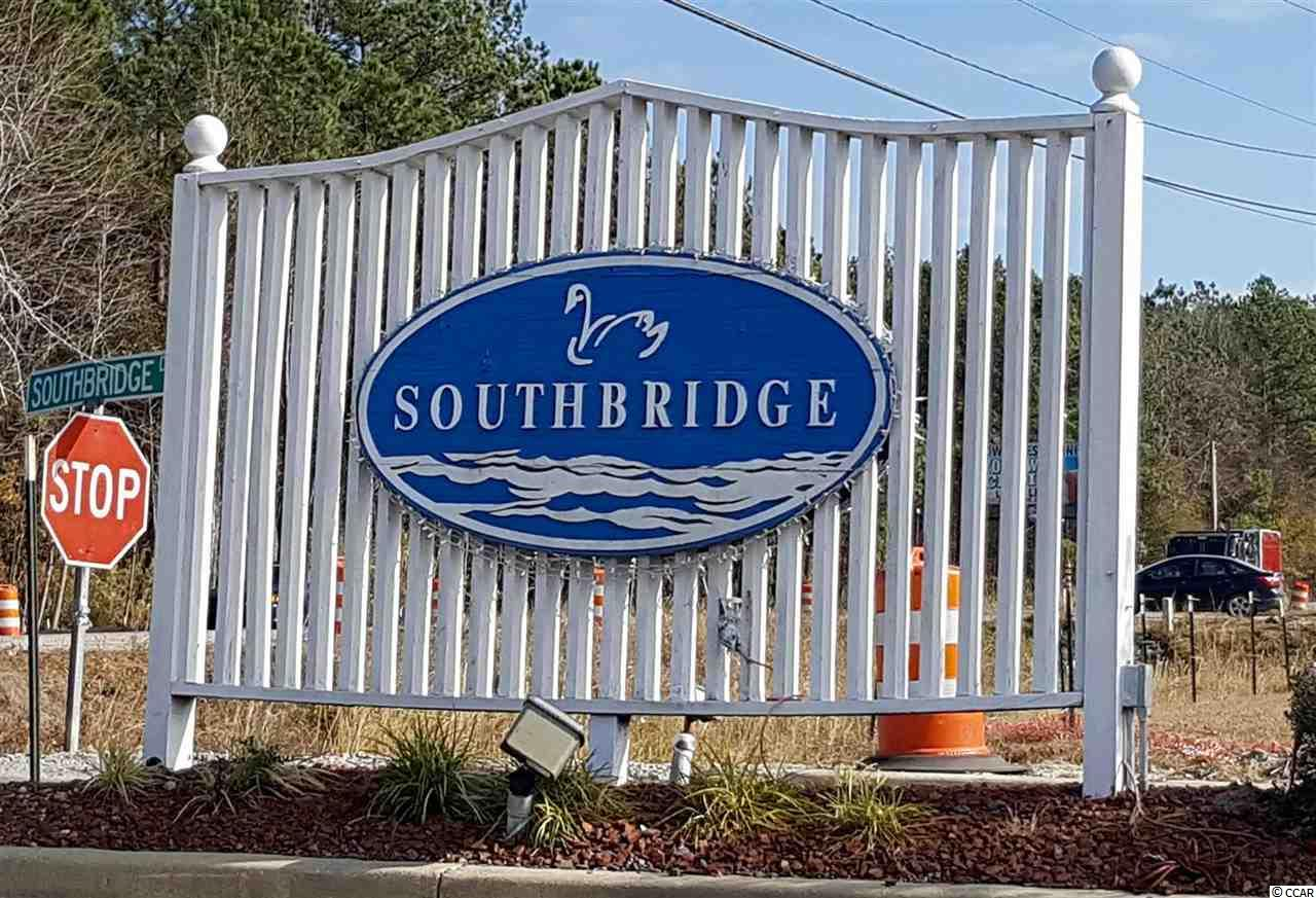 Another property at   Southbridge offered by Surfside Beach real estate agent