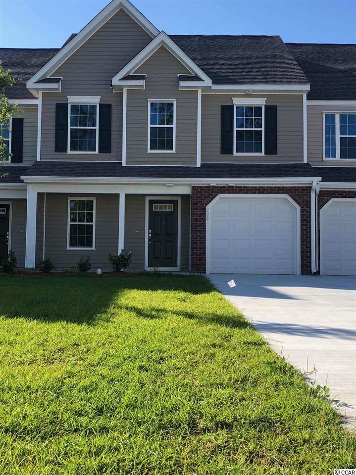 MLS#:1706391 Townhouse 509 Riverward Drive