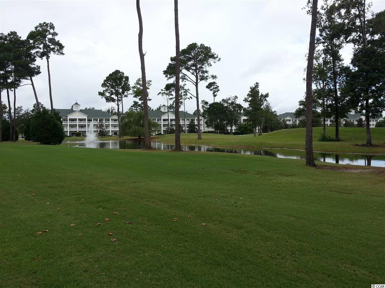 Royal Troon condo for sale in Myrtle Beach, SC