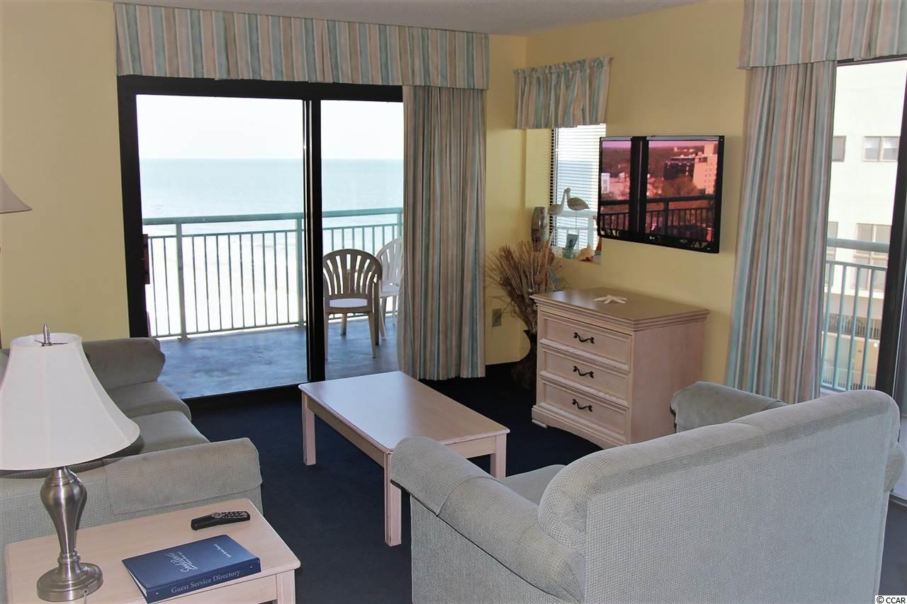 condo for sale at  SAND DUNES PIII at 201 74th Ave North Myrtle Beach, SC
