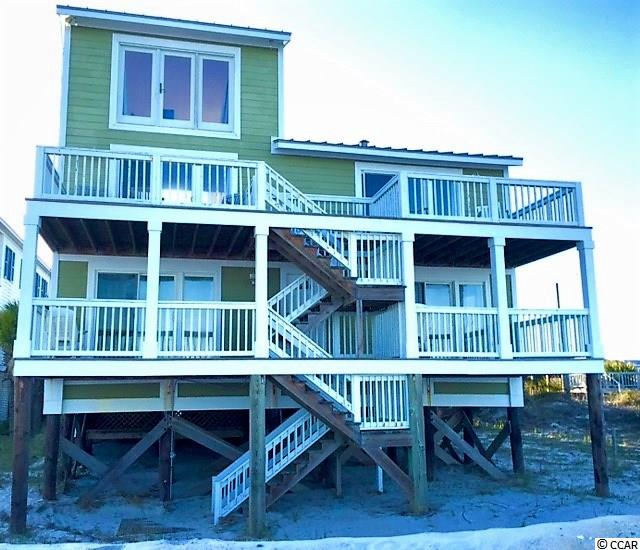 Single Family Home for Sale at 218 Atlantic 218 Atlantic Pawleys Island, South Carolina 29585 United States