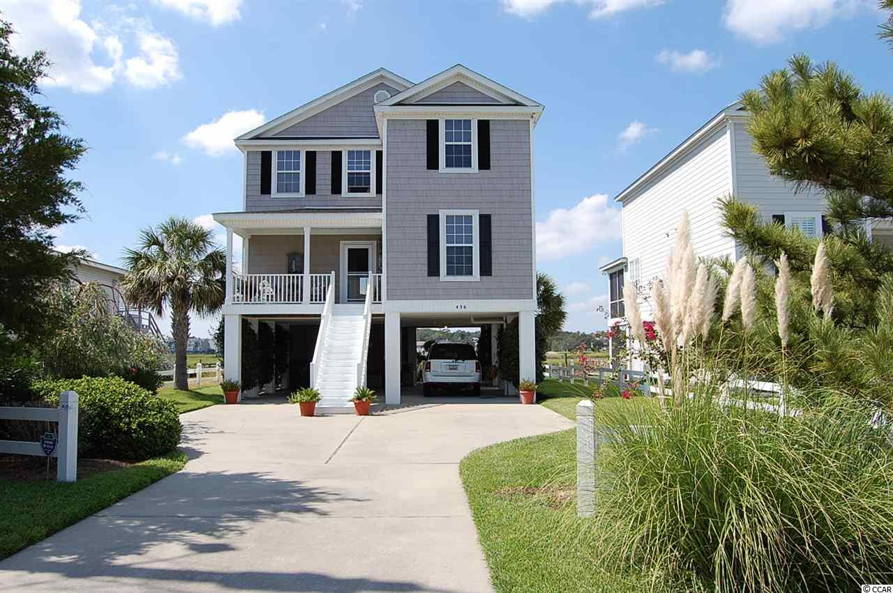 436 S Dogwood Dr, Garden City Beach, SC 29576