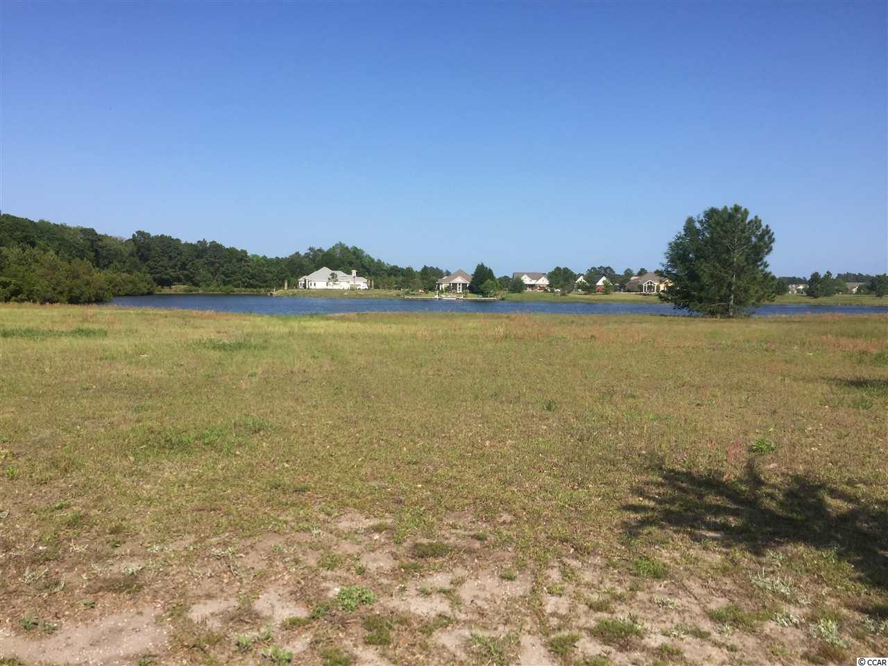 lot 328 Murrelet ct., Conway, SC 29526