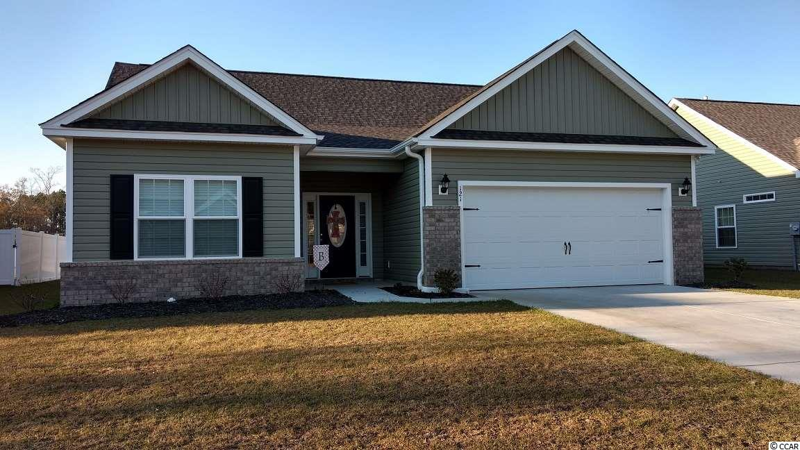 121 Yeomans Drive, Conway, SC 29526