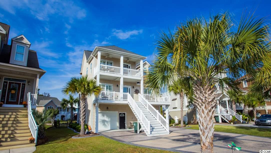 1625 EASTOVER LANE, North Myrtle Beach, SC 29582
