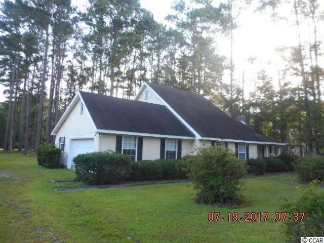 326 Francis Parker Rd, Georgetown, SC 29440