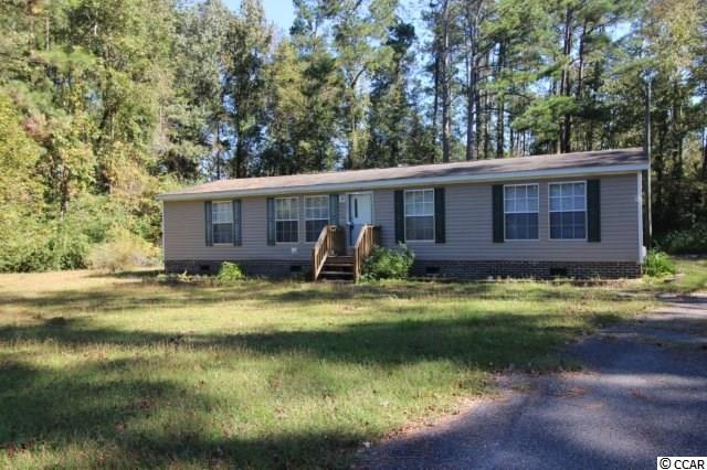 3450 Grahamville Road, Conway, SC 29526