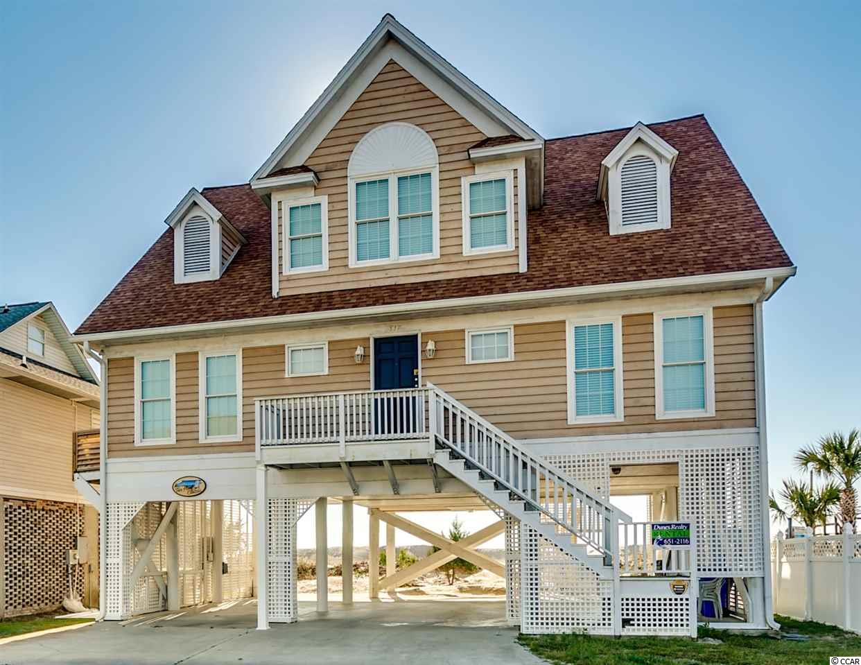 517 S Seaside Drive, Surfside Beach, SC 29575