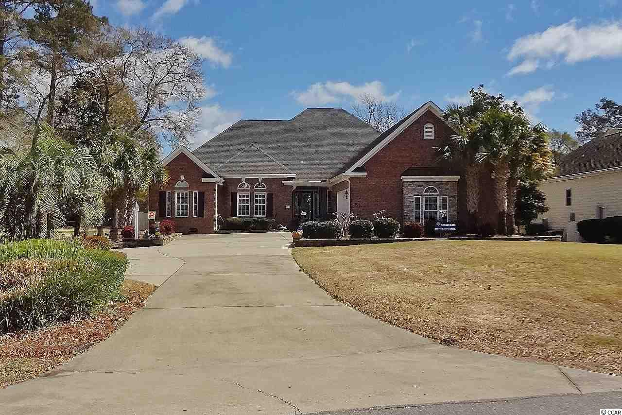 932 Oyster Point Drive, Sunset Beach, NC 28468