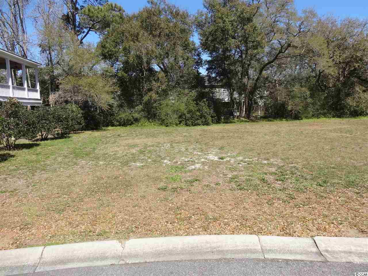 Lot 26 Orchard Ave, Murrells Inlet, SC 29576