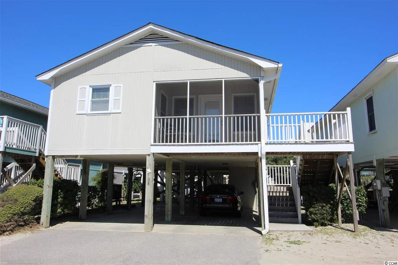 108 Sunset Dr, Garden City Beach, SC 29576