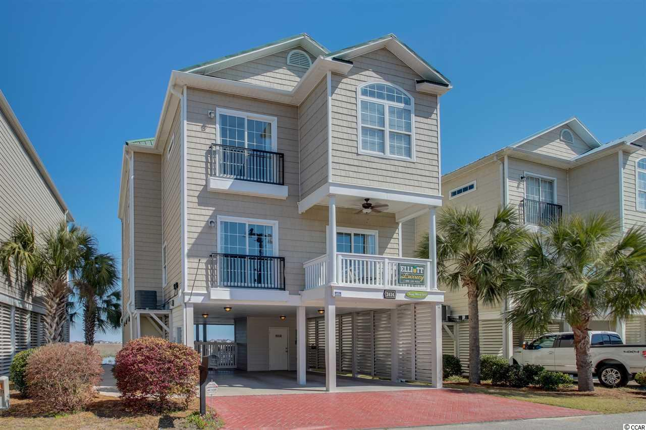 2414 Pointe Marsh Ln, North Myrtle Beach, SC 29582