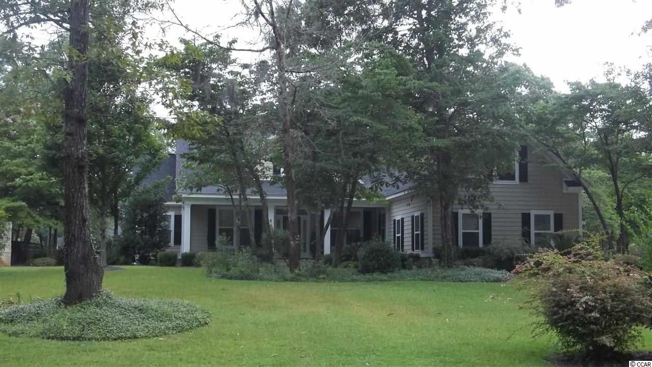 Single Family Home for Sale at 469 Robin Drive 469 Robin Drive Georgetown, South Carolina 29440 United States
