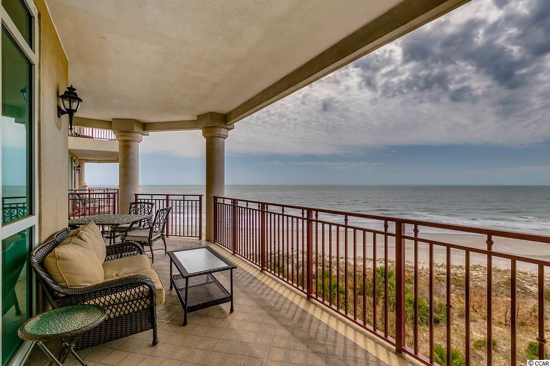 Don't miss this  5 bedroom Myrtle Beach condo for sale