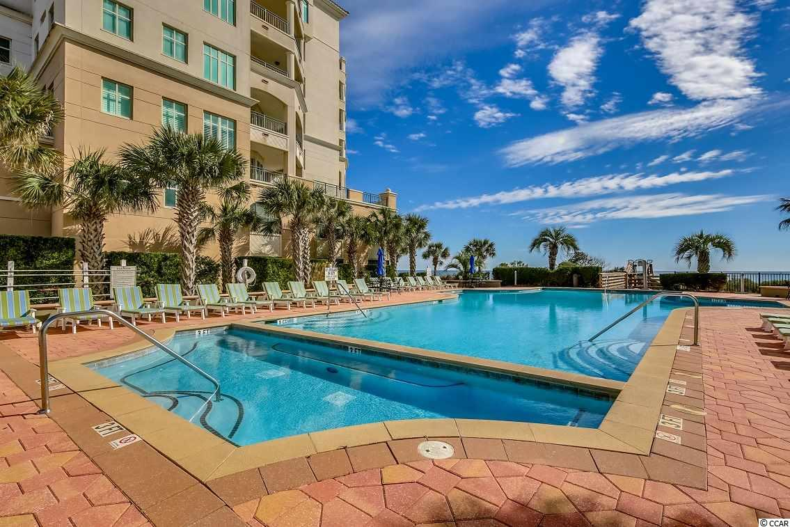 condo for sale at 122 Vista del Mar Lane 2-304
