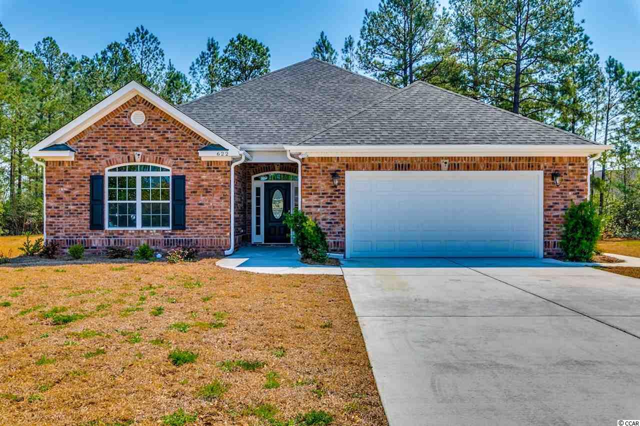 622 Covington Court, Myrtle Beach, SC 29579
