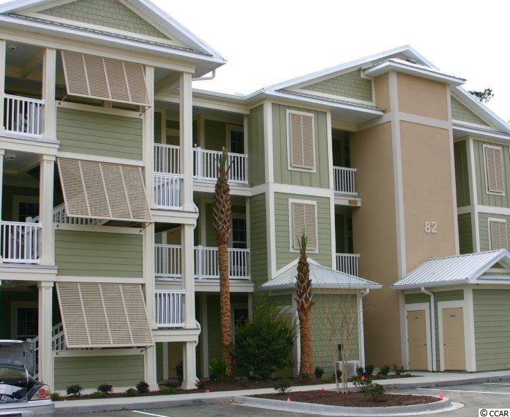Condo / Townhome / Villa for Sale at 48 Mingo Drive Bldg D 48 Mingo Drive Bldg D Pawleys Island, South Carolina 29585 United States