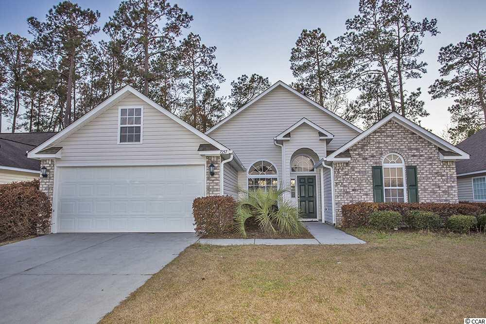 7257 Guinevere Circle, Myrtle Beach, SC 29588