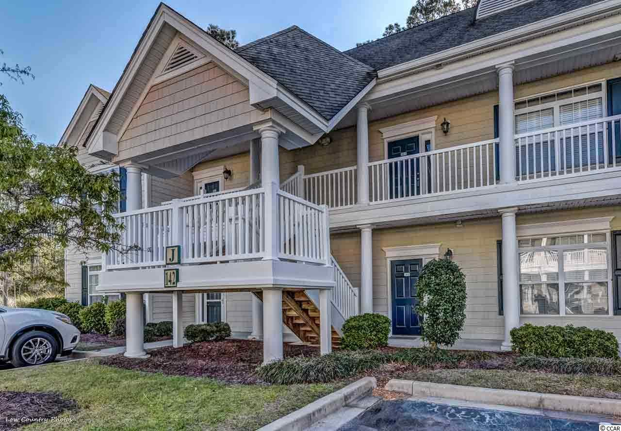 Condo MLS:1706865 VILLAGE@GLENS  142 Scotch Broom Drive Little River SC