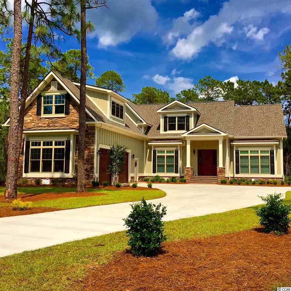 Detached MLS:1706875   633 Reserve Drive Pawleys Island SC