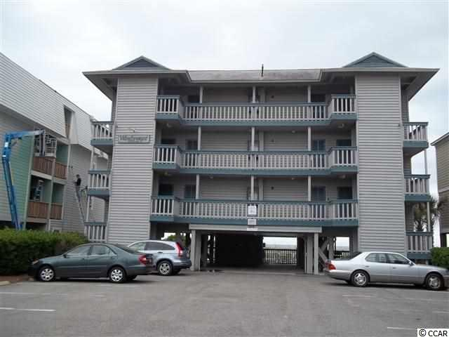 Windswept condo for sale in Surfside Beach, SC