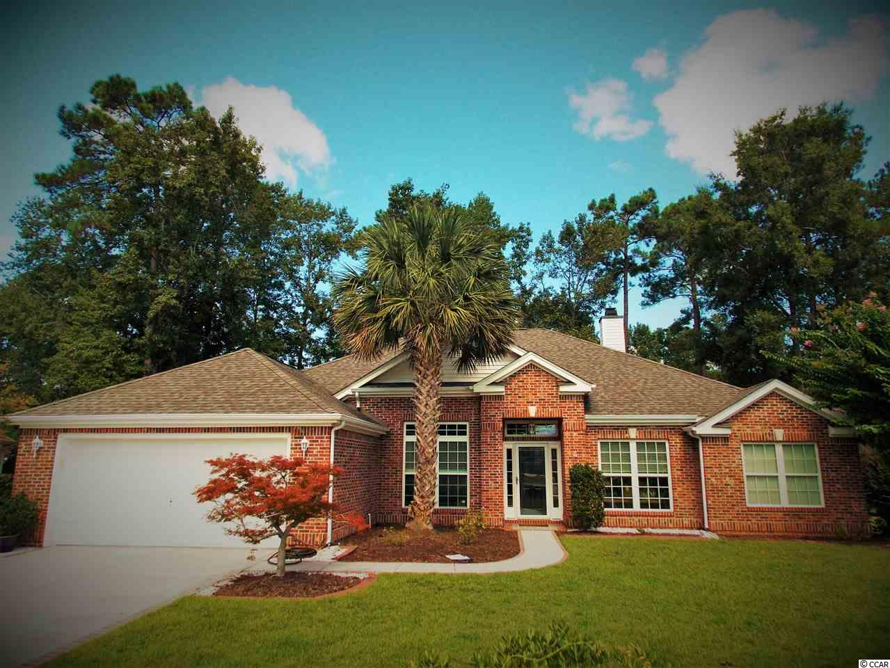 3564 Battery Way Court, Myrtle Beach, SC 29579