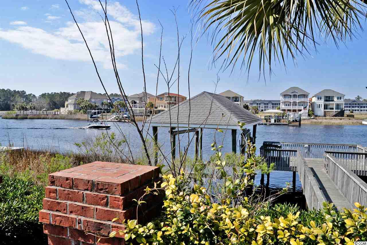 Lot 60 Waterway Dr., North Myrtle Beach, SC 29582