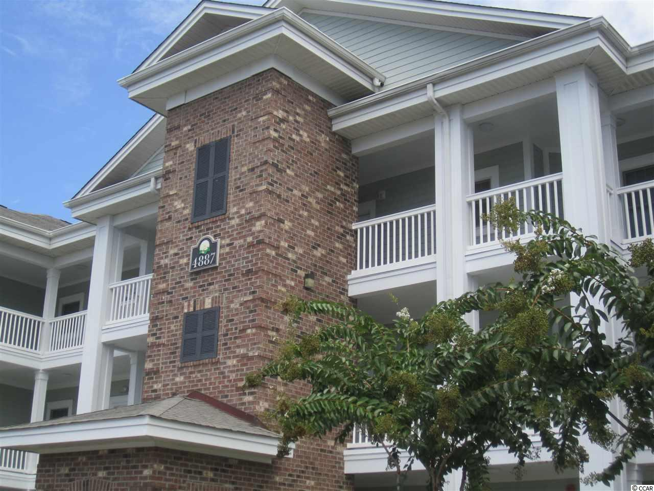 Condo MLS:1706939 Magnolia Pointe  4801 Luster Leaf Circle Myrtle Beach SC