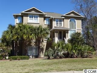 2805 Ships Wheel Dr, North Myrtle Beach, SC 29582