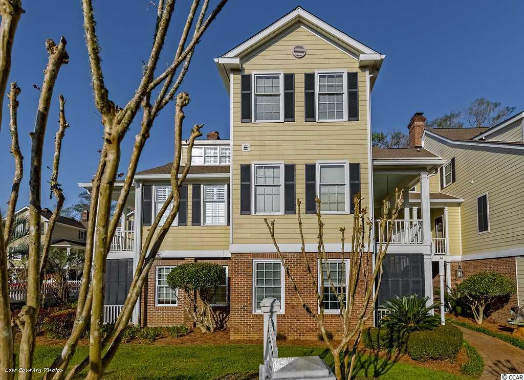 Condo / Townhome / Villa for Sale at 1970 Governors Landing Road 1970 Governors Landing Road Murrells Inlet, South Carolina 29576 United States