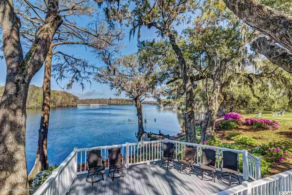 Additional photo for property listing at 1970 Governors Landing Road 1970 Governors Landing Road Murrells Inlet, South Carolina 29576 United States