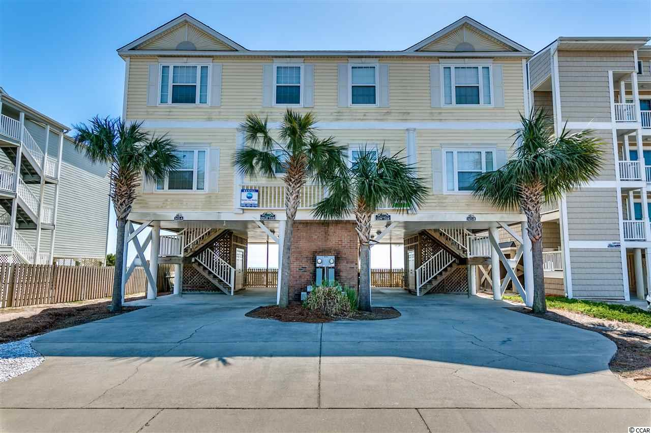 1411-A S Ocean Blvd., Surfside Beach, SC 29575