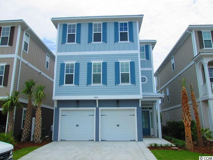 4904 Salt Creek Court, North Myrtle Beach, SC 29582