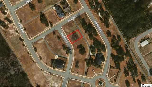 Land for Sale at 1309 Wading Heron Road 1309 Wading Heron Road North Myrtle Beach, South Carolina 29582 United States
