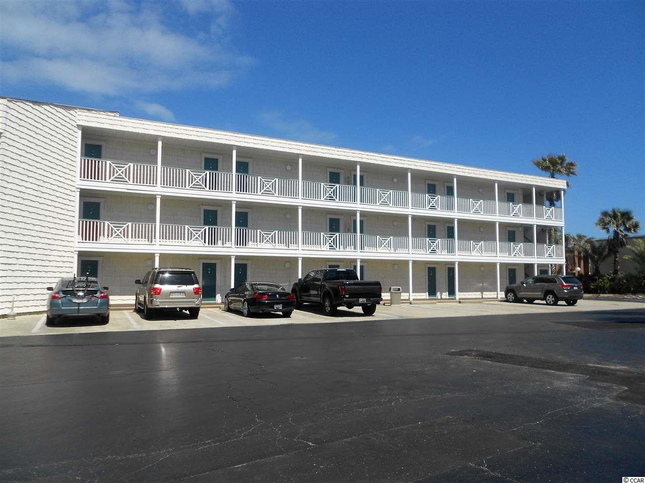 Condo in Litchfield Inn : Pawleys Island South Carolina